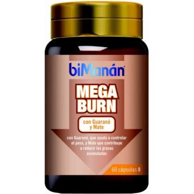 comprar Bimanan MEGA BURN 60 CAPSULAS BIMANAN