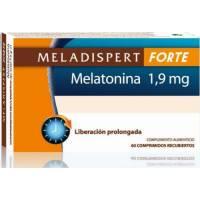 comprar Meladispert MELADISPERT MELATONINA FORTE 1.9 MG 60