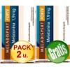 PACK 2+1 MELADISPERT MELATONINA FORTE 1,9 60 comprimidos