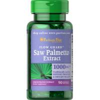 comprar PURITANS-PRIDE SAW PALMETTO 1000MG 90 CAPSULAS PURITAN