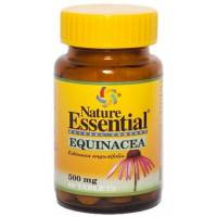 EQUINACEA 350 MG 60 TABLETAS NATURE ESSENTIAL (ECHINACEA)