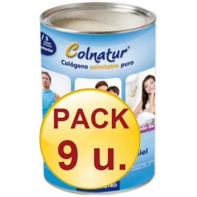 comprar Colnatur PACK 9 U. COLNATUR NEUTRO 300 GR COLAGENO