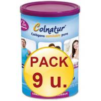 comprar Colnatur PACK 9 U. COLNATUR FBOSQUE 300 GR COLAGENO