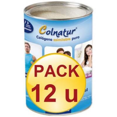 comprar Colnatur PACK 12 U. COLNATUR NEUTRO 300 GR COLAGENO