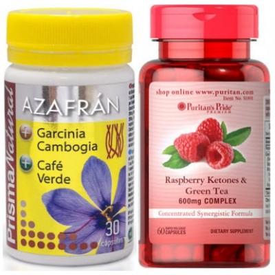 comprar Prisma-Natural AZAFRAN PRISMA NATURAL 30 CAPS+ CETONA