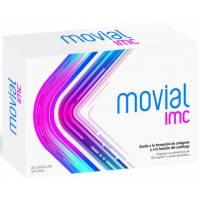 comprar Actafarma MOVIAL IMC 28 CAPSULAS