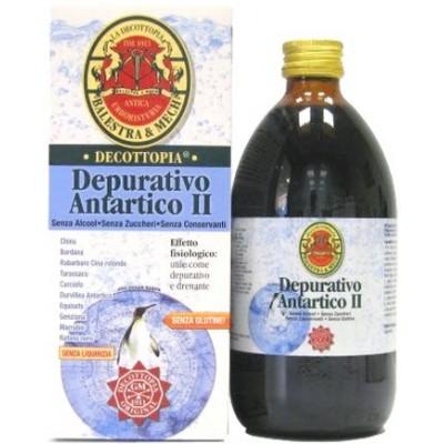 comprar Herbofarm DEPURATIVO ANTÁRTICO II 500 ML HERBOFARM