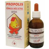 PROPOLIS GOTAS ADULTOS 30ML HERBOFARM - HIDRAALC.