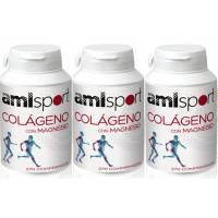 comprar AMLSPORT PACK 3U. AMLSPORT 270 COMPRIMIDOS