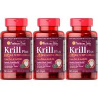 PACK 2+1 KRILL 1080MG OMEGA 3 - 60 CAPSULAS