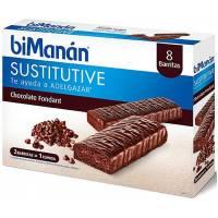 BIMANAN BARRITAS FONDANT CHOCOLATE