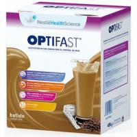 comprar OPTIFAST OPTIFAST BATIDO DE CAFE 9 SOBRES