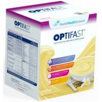 comprar OPTIFAST OPTIFAST NATILLAS VAINILLA 9 SOBRES