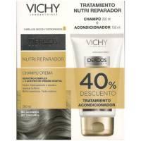 comprar Vichy VICHY DERCOS NUTRI REPARADOR CHAMPU 200 ML +