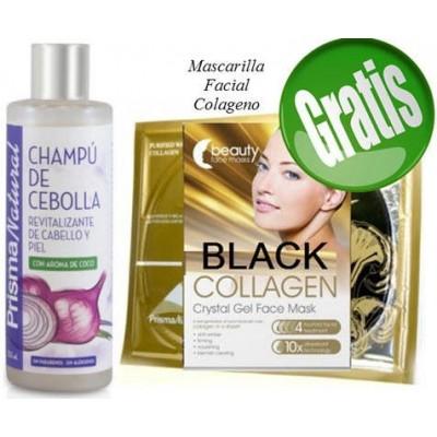 comprar Prisma-Natural CHAMPU DE CEBOLLA 250 ML PRISMA NATURAL