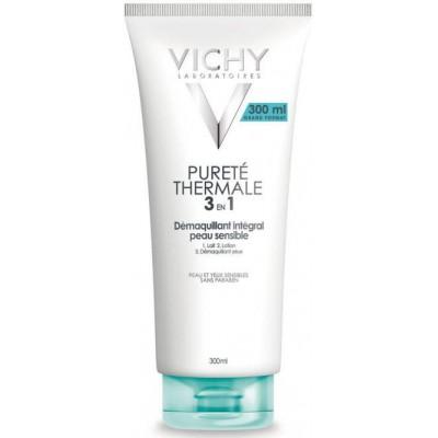 comprar Vichy VICHY PURETE THERMALE 3 EN 1 DESMAQUILLANTE 300ML