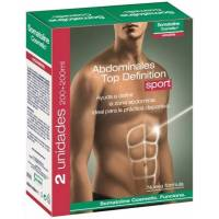 SOMATOLINE DUPLO TRATAMIENTO ABDOMINALES TOP DEFINITION SPORT