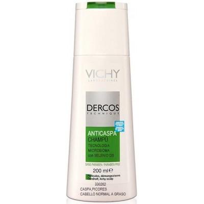 comprar Vichy VICHY DERCOS CHAMPU ANTICASPA CABELLO