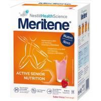 comprar MERITENE MERITENE FRESA 15 SOBRES + 2 SOBRES OBSEQUIO