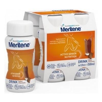 comprar MERITENE MERITENE DRINK (ACTIV) CHOCOLATE 4 U.