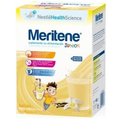comprar MERITENE MERITENE JUNIOR VAINILLA BATIDO 15 SOBRES