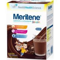 MERITENE JUNIOR CHOCOLATE BATIDO 15 SOBRES