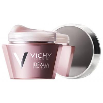comprar Vichy VICHY IDEALIA SKIN SLEEP BALSAMO REPARADOR NOCHE