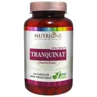 TRANQUINAT 60 CAPSULAS NUTRIONE
