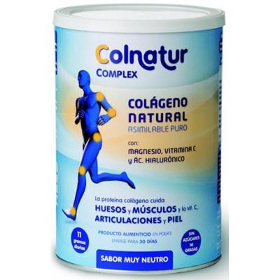 comprar Colnatur COLNATUR COMPLEX MAGNESIO + VITAMINA C NEUTRO