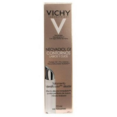 comprar Vichy VICHY NEOVADIOL Gf CONTORNOS LABIOS Y OJOS 15 ML.