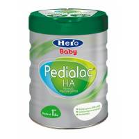 comprar Hero-Baby-Pedialac LECHE HERO BABY PEDIALAC 1 HA- 800