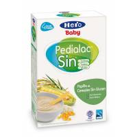 CEREALES SIN HERO BABY PEDIALAC - 500 GRS.