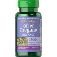 ACEITE DE OREGANO 1500 MG. 90 C. PURITAN