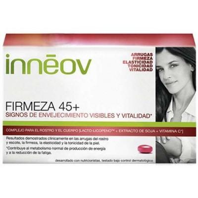 comprar Inneov INNEOV FIRMEZA 45+ 40 COMPRIMIDOS