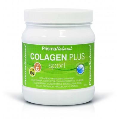 comprar COLAGENPLUS SPORT COLAGEN PLUS 300 GR COLAGENO MARINO