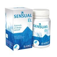 ELADIET SENSUAL EL 60 CAPSULAS