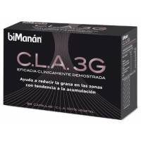 BIMANAN CLA 3G. 90 CAPSULAS