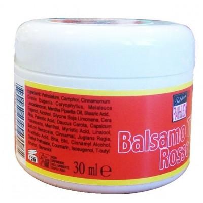 BALSAMO ORIENTAL ROJO 30 ML HERBOFARM PARA ARTICULACIONES