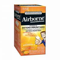 comprar AIRBORNE AIRBORNE INMUNODEFENSAS MASTICABLES SABOR
