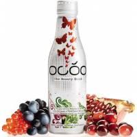 ocoo antioxidante bebida de frutas
