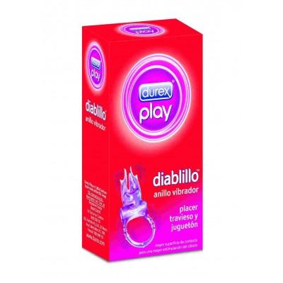 comprar DUREX ANILLO DUREX PLAY DIABLILLO