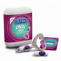 ANILLO DUREX PLAY VIBRATION ULTRA