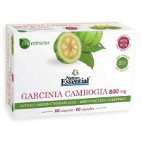 comprar Nature-Essential GARCINIA CAMBOGIA 800 MG NATURE