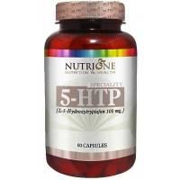 5-HTP 60 CAPSULAS NUTRIONE