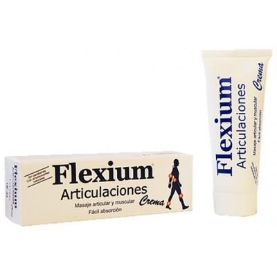 FLEXIUM ARTICULACIONES CREMA 75 ML