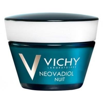 comprar Vichy NEOVADIOL NOCHE COMPLEJO SUSTITUTIVO 50ML VICHY