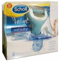 comprar DR-SCHOLL LIMA ELECTRÓNICA VELVET SMOOTH WET AND DRY DR