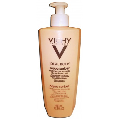 comprar Vichy IDEAL BODY AQUA SORBET 400ML VICHY