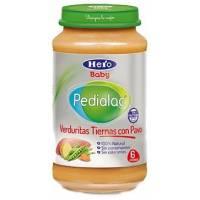 comprar Hero-Baby-Pedialac HERO BABY PEDIALAC VERDURITAS