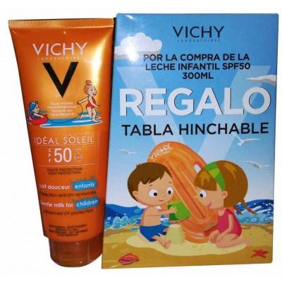 comprar Vichy LECHE SOLAR NIÑOS SPF 50 VICHY IDEAL SOLEIL 300
